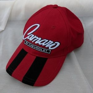 Camaro Baseball Cap Hat